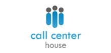 Logo Call Center House